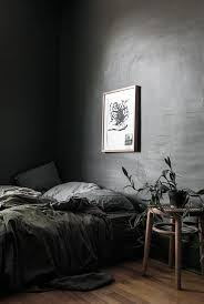 (my) unfinished home. Dark Grey BedroomsGray ...