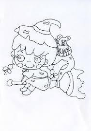 Immagini Di Disegni Da Colorare Cicogna Con Bambino