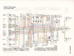 1979 Kawasaki 250 Wiring Schematics Wiring Diagrams Kawasaki Ninja