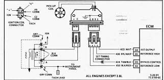 wire chevy distributor diagram chevy image wiring diagram msd hei distributor wiring diagram msd discover your wiring moreover how to set the firing order