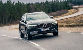 2018 volvo cars. modren cars 2018 volvo xc60 t6 first ride throughout volvo cars