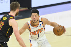 The official site of the phoenix suns. Phoenix Suns Continue Turnaround Seek Nba Western Conference Top Seed