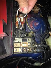 90 integra b18b1 under hood fuse box honda tech honda forum 96 integra fuse diagram at 90 Integra Fuse Box