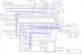 motec wiring diagram wiring diagrams motec m48 ecu at Motec M48 Wiring Diagram