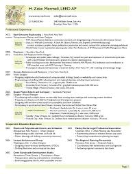 Mermell Resume By Zeke Mermell Aicp Leed Ap At Coroflot Com