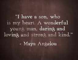 To My Son Quotes Interesting 48 Mother Son Quotes To Show How Much He Means To You BayArt