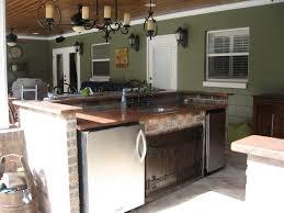 Outdoor Summer Kitchen Outdoor Kitchens Orlando Free Estimates 407 947 7737