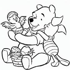 Small Picture Printable 48 Disney Easter Coloring Pages 12061 Disney Easter