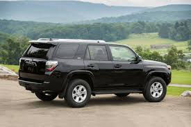 2017 Toyota 4Runner SUV Pricing - For Sale | Edmunds