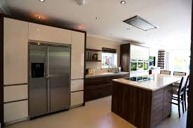 open ceiling lighting. Full Size Of Kitchen:kitchen Oak Floor Kitchen Ceiling Lighting Diner Design Blacksplash Open