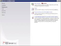 Ms Sql Girl Upgrading From Sql Server 2012 Evaluation Edition