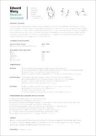 Examples Of Skills And Abilities On A Resume Fascinating Sample Resume Skills And Qualifications Sample Resume Skills And