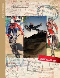2008 Redline BMX Catalog by Redline Bicycles - issuu