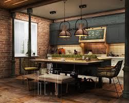 industrial diy furniture. Diy Contemporary Kitchen Decor Gorgeous Interior Design Ideas Living Room Industrial Ki On Furniture