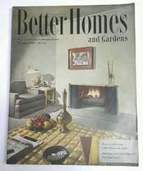 better home and gardens magazine. Unique Better Better Homes And U0026 Gardens NOV 1948 Mid Century ModernDecorating Nov  Montlhyu2026 Inside Home And Magazine S