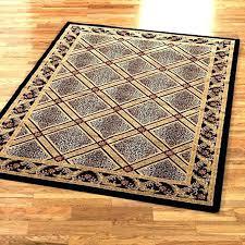 leopard print area rug myriad styles of rugs