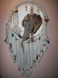 Dream Catcher To Buy Extraordinary Buy A Hand Made Custom Leather Dream Catcher Made To Order From