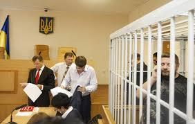Соломенский райсуд отказал в проведении судмедэкспертизы состояния здоровья Насирова - Цензор.НЕТ 9585