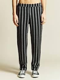 Mens Designer Loungewear Clothing Comme Des Garcons Homme Plus Mens Contrast Pattern Shorts