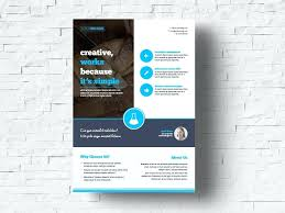 Business Flyer Template Free Download Business Leaflet Template Business Flyer Template Business