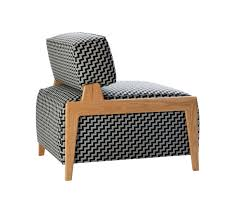 ... Box Wood Chair by Inno | Lounge chairs