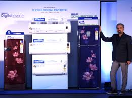 Www Refrigerators Samsung India Launches Solar Powered Refrigerators Acs That Cool