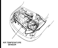 2003 kia rio engine light intake air air temp this sensor based graphic