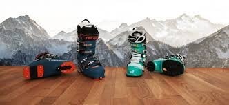 Evo Boot Sole Length Chart Find Different Sole Lengths Of Alpine Ski Boots