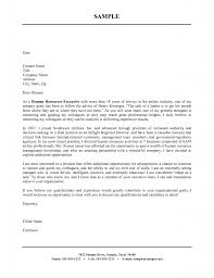 Awesome Collection Of Formal Business Letter Template Microsoft