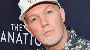 Fred Durst Is Nearly Unrecognizable ...