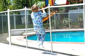 pool fence cost removable pool fence removable pool fence removable deck over pool is saver because pool fence cost