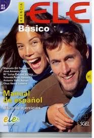 Agencia ELE Basico. Libro de Ejercicios - Gil-Toresano Manuela ...