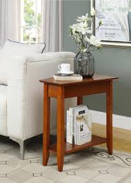 home decor furniture phillips collection. The Phillips Collection Furniture. Furniture:Wedge End Table Shaped Black With Drawer Home Decor Furniture