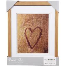 rustic wood picture frames. Rustic Wood Frame 11x14 In. Picture Frames