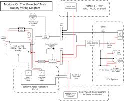 wiring diagram in addition prius inverter converter diagram on rv ac solar phase 2 the tesla battery mortons on the move wiring diagram in addition prius inverter converter diagram on rv ac