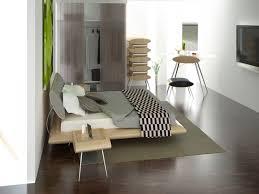 Simple Elegant Bedroom Bedroom Awesome White Brown Wood Glass Cool Design Simple