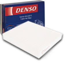 Denso 453 6072 Cabin Air Filter For Gk3j 61 148 24907 C35643 Hvac Heating