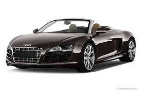 audi r8 convertible black. Wonderful Convertible 2012 Audi R8 For Convertible Black U
