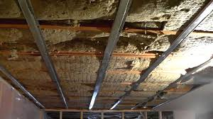 soundproof ceiling insulation. Beautiful Insulation Exposed Basement Ceiling Ideas Elegant Spectacular Idea Soundproofing  Insulation For Of 11 Throughout Soundproof O