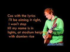 Ed Sheeran In The Live Room  CenterfieldbarcomYou Need Me I Don T Need You Live Room