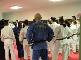 ABBIAMO INCONTRATO UN GRANDE MAESTRO E UN GRANDE UOMO: GIANNI MADDALONI –  Judo Club Ventimiglia A.S.D.