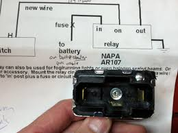 blower motor relay wiring question and pic Napa Fan Switch Wiring Diagrams Napa Fan Switch Wiring Diagrams #74 3 Speed Fan Switch Diagram