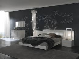 Modern Bedroom Themes Designs Modern Bedroom Decor Idea With Gold Upholstered Daybeds