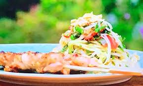 tom kerridge s bbq char grilled thai
