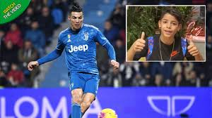 Cristiano Ronaldo Jr makes Instagram debut and is already racking up big  numbers - Mirror Online