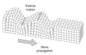 transverse and longitudinal waves venn diagram love wave wikipedia