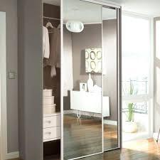 slide door ideas sliding mirror closet doors can be applied to wardrobe inside ideas 8 sliding