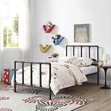 Kids Room Design: Red Racing Car Single Bed - Kids Room Furniture