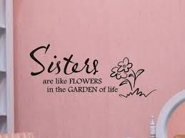 Meaningful Sister Quotes Fascinating The 48 Little Sister Quotes And Messages WishesGreeting