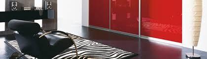 interior design glass krystal kolour color